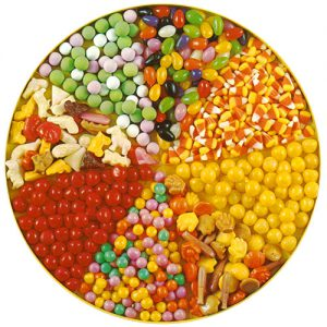 Jelly Belly Kinds